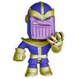 Funko Marvel Mystery Mini Figure Thanos