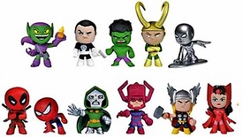 Funko Marvel Set of 11 Basic Mystery Mini Figures
