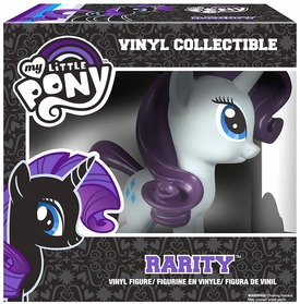 Funko My Little Pony Exclusive Vinyl Figure Rarity New Hot!