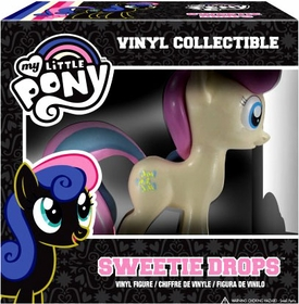 Funko My Little Pony Vinyl Figure Sweetie Drops [Bon Bon]