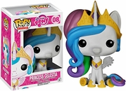 New My Little Pony Funko POPs Added!