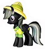 Funko My Little Pony MYSTERY MINI Series 2 Figure Daring Do Hot!