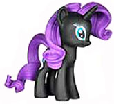 Funko My Little Pony MYSTERY MINI Series 2 Figure Rarity