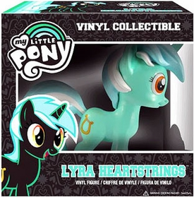 Funko My Little Pony Vinyl Figure Lyra Heartstrings