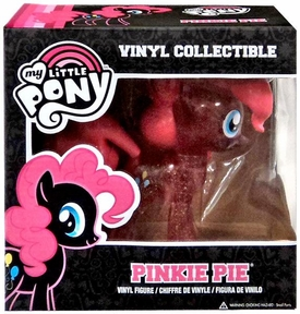 Funko My Little Pony Vinyl Figure Pinkie Pie [Translucent Variant]