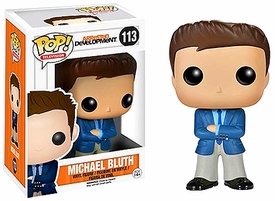 Funko POP! Arrested Development Vinyl Figure Michael Bluth