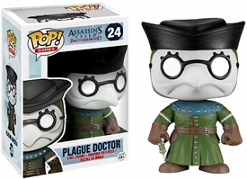 Funko POP! Assassin's Creed Vinyl Figure Plague Doctor