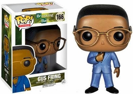Funko POP! Breaking Bad Vinyl Figure Gus Fring [Blue Suit] New!