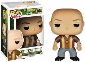 Funko POP! Breaking Bad Vinyl Figure Hank Schrader
