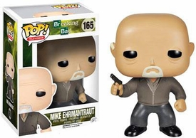 Funko POP! Breaking Bad Vinyl Figure Mike Ehrmantraut