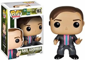 Funko POP! Breaking Bad Vinyl Figure Saul Goodman