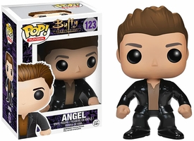 Funko POP! Buffy The Vampire Slayer Vinyl Figure Angel New!