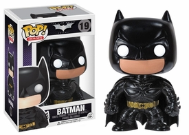 Funko POP! DC Dark Knight Rises Vinyl Figure The Dark Knight