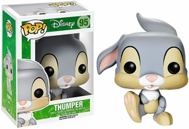 Funko POP! Disney Bambi Vinyl Figure Thumper New!