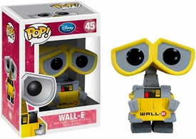 Funko POP! Disney Series 4 Vinyl Figure Wall-E