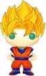 Funko Dragonball Z POP! Vinyl Figures
