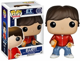 Funko POP! E.T. Vinyl Figure Elliott Pre-Order ships October