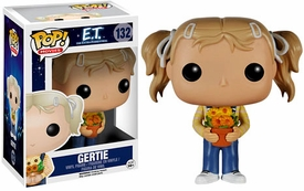 Funko POP! E.T. Vinyl Figure Gertie New!