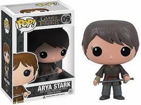 Funko POP! Game Of Thrones Vinyl Figure Arya Stark