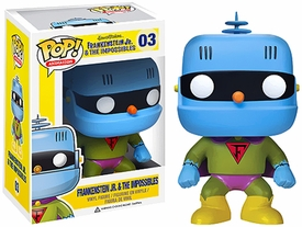 Funko POP! Hanna-Barbera Vinyl Figure Frankenstein JR.
