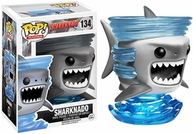 Funko POP! Television Vinyl Figure Sharknado Hot! Pre-Order ships January