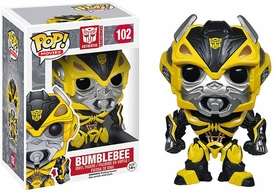 Funko POP! Transformers Age of Extinction Vinyl Figure Bumblebee
