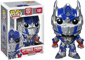 Funko POP! Transformers Age of Extinction Vinyl Figure Optimus Prime New!