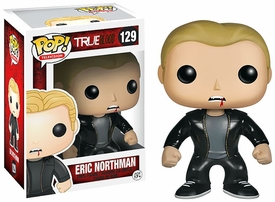 Funko POP! True Blood Vinyl Figure Eric Northman