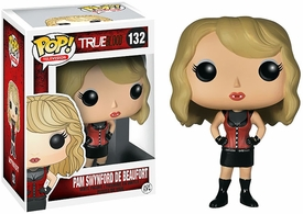 Funko POP! True Blood Vinyl Figure Pam Swynford De Beaufort