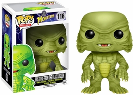 Funko POP! Universal Monsters Vinyl Figure Creature Pre-Order ships October
