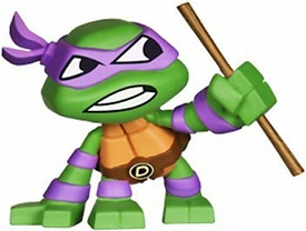 Funko Teenage Mutant Ninja Turtles Mystery Mini Figure Donatello