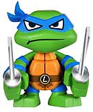 Funko Teenage Mutant Ninja Turtles Mystery Mini Figure Leonardo Pre-Order ships July