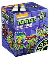 Funko Teenage Mutant Ninja Turtles Mystery Mini Figure PACK [1 Random Figure] Pre-Order ships August