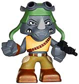 Funko Teenage Mutant Ninja Turtles Mystery Mini Figure Rocksteady Pre-Order ships July