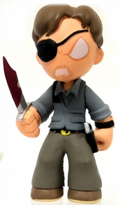 Funko Walking Dead Series 2 Mystery Mini Vinyl Figure The Governor  [Bloody Knife]