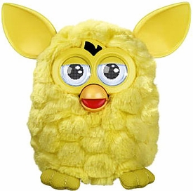 Furby Sprite [Yellow]