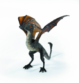 Game of Thrones Baby Dragon Resin Statue Drogon Pre-Order ships July