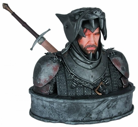 Game of Thrones Bust Hound Pre-Order ships July