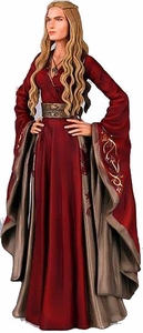 Game of Thrones Dark Horse 7.5 Inch Action Figure Cersei  Lannister Pre-Order ships August