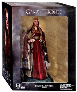 Game of Thrones Dark Horse 7.5 Inch Action Figure Cersei  Lannister New!