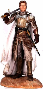 Game of Thrones Dark Horse 7.5 Inch Action Figure Jaime Lannister Pre-Order ships September