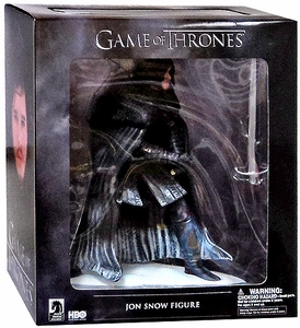 Game of Thrones Dark Horse 7.5 Inch Action Figure Jon Snow New!