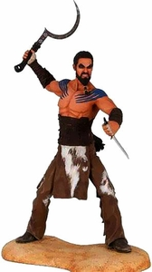 Game of Thrones Dark Horse 7.5 Inch Action Figure Khal Drogo Pre-Order ships April