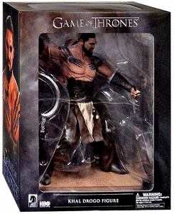 Game of Thrones Dark Horse 7.5 Inch Action Figure Khal Drogo