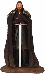 Game of Thrones Dark Horse 7.5 Inch Action Figure Ned Stark Pre-Order ships April