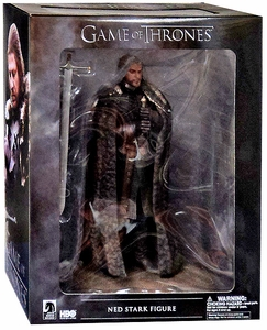 Game of Thrones Dark Horse 7.5 Inch Action Figure Ned Stark New!