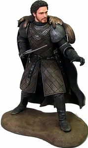 Game of Thrones Dark Horse 7.5 Inch Action Figure Robb Stark Pre-Order ships July