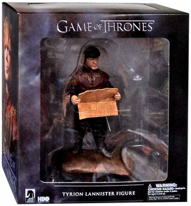 Game of Thrones Dark Horse 7.5 Inch Action Figure Tyrion Lannister New!