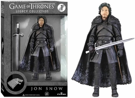 Game of Thrones Funko Legacy Collection Series 1 Action Figure Jon Snow