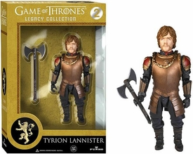 Game of Thrones Funko Legacy Collection Series 1 Action Figure Tyrion Lannister